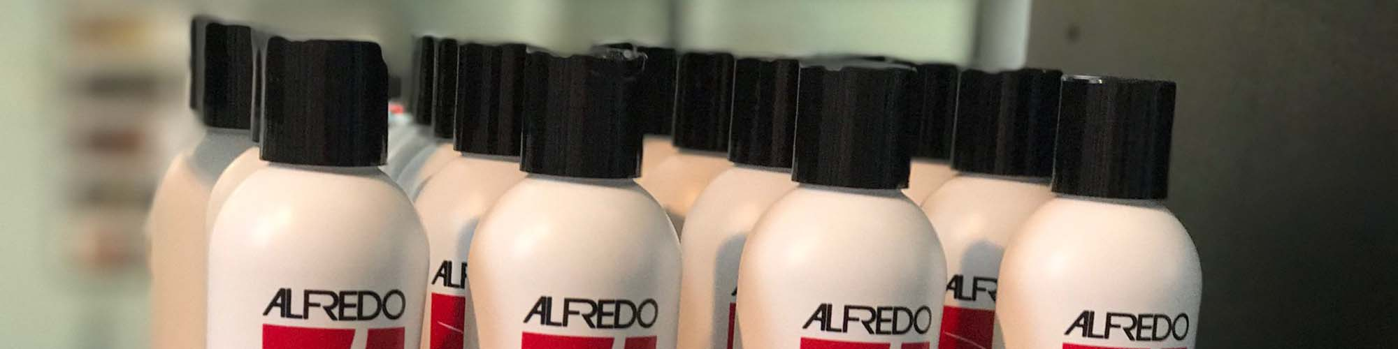 Alfredo Products